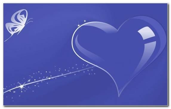 Image Sky Line Blue Violet Lilac