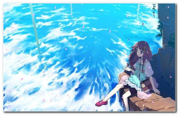 Image Sky Manga Underwater Vacation Creative Arts
