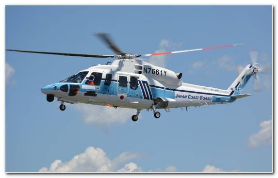 Image Sky Police Aviation Sikorsky S 76 Blue Thunder Aerospace Engineering