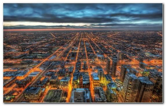 Image skyline City Skyline cityscape Willis Tower los angeles