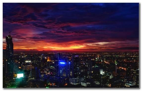 Image skyline capital city sky city cityscape