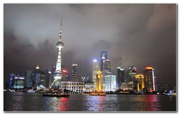 Image skyline cityscape china urban area capital city