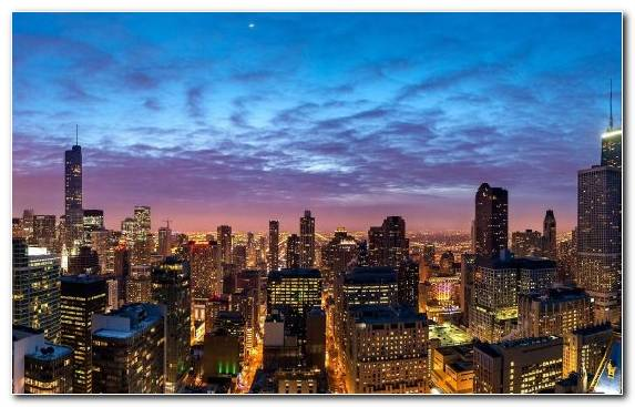 Image Skyline Horizon Sky Cityscape City