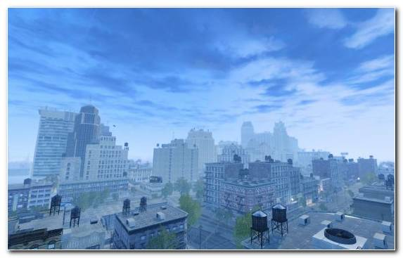 Image Skyline Metropolitan Area City Mod Counter Strike