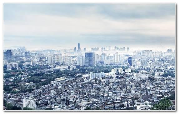 Image Skyline Skyscraper Capital City Cityscape Horizon