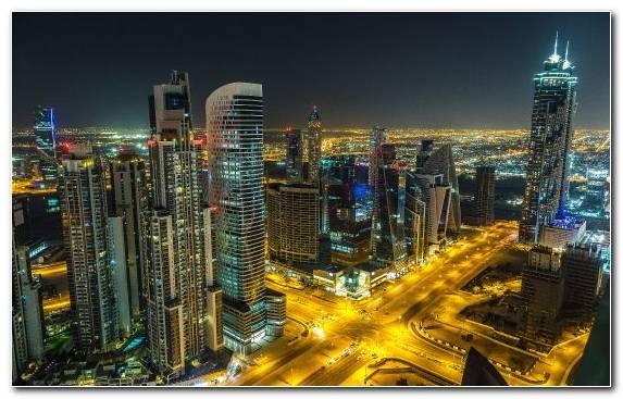 Image Skyscraper Horizon Cityscape City Metropolis