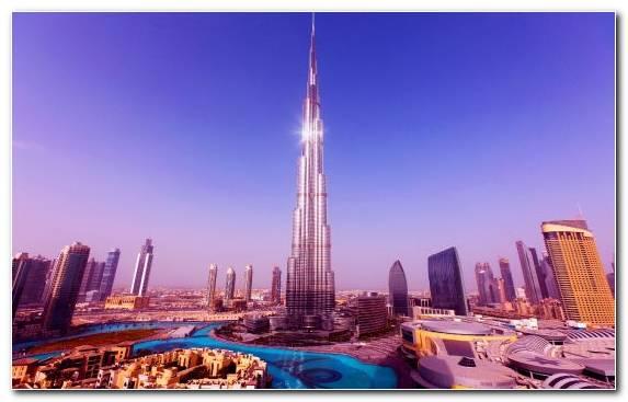 Image Skyscraper Sky Urban Area Abu Dhabi Metropolis