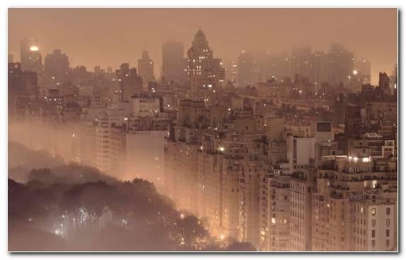 Image Skyscraper Skyline Metropolis Fog City