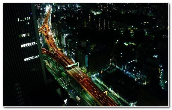 Image skyscraper television darkness cityscape metropolis