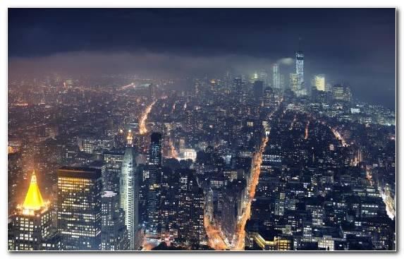 Image Skyscraper Urban Area Skyline Metropolis Manhattan