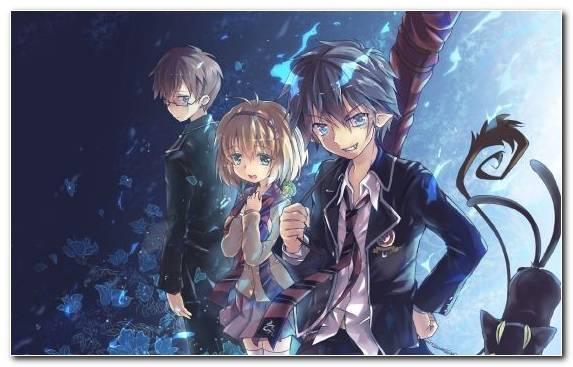 Image Snapshot Yukio Okumura Anime Sky Satan