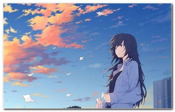 Image song cloud blue odin daytime