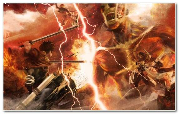 Image space eren yeager attack on titan pc game fictional character