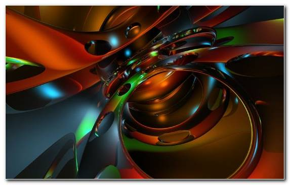 Image Space Illustration Computer Animation Circle Abstraction