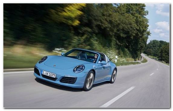Image sports car convertible sportscar 2016 Porsche 911 supercar