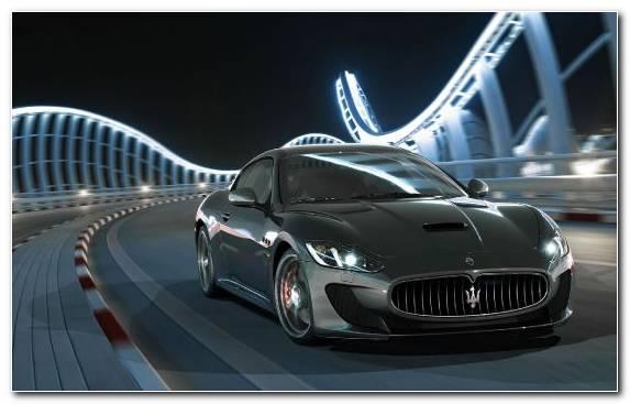 Image Sports Car Maserati Car Maserati Granturismo Maserati Quattroporte