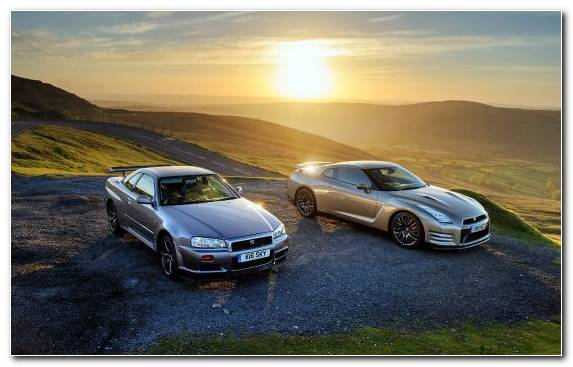 Image sports car nissan supercar performance car personal luxury car