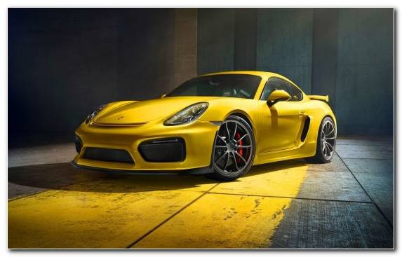 Image Sports Car Performance Car Porsche Carrera Gt Porsche Supercar