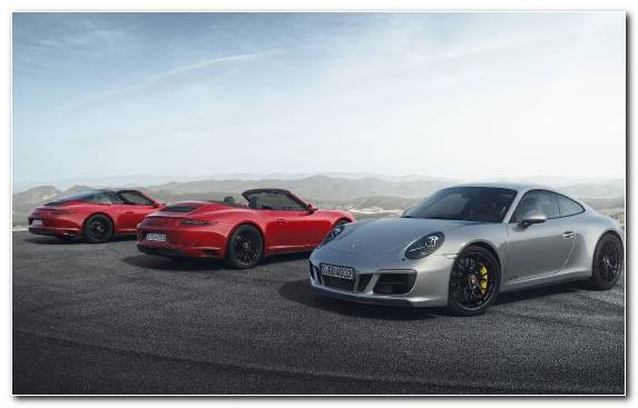 Image Sports Car Porsche 911 Gt2 Car Porsche Grand Tourer
