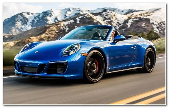 Image Sports Car Supercar Porsche Car Porsche 911 Gt3
