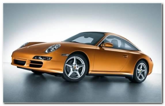 Image Sportscar Targa Top Porsche 911 Porsche 911 997 Toyota