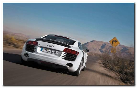 Image Sportscar Car Sports Car Performance Car Audi R8 Le Mans Concept