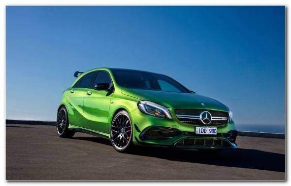 Image Sportscar Car Wheel Mercedes Amg City Car