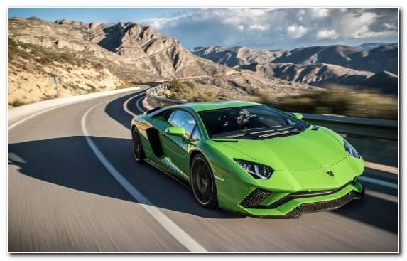 Image Sportscar Lamborghini Gallardo Lamborghini Murcilago Sports Car 2017 Lamborghini Aventador