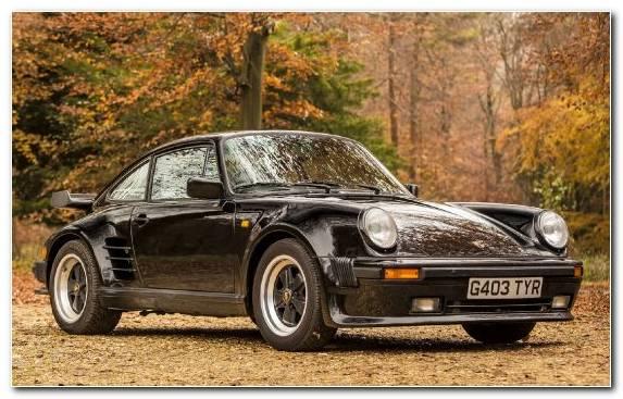 Image Sportscar Porsche Macan Porsche 911 Classic Convertible Sports Car