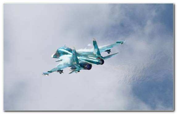 Image Sukhoi Su 27 Airline Air Force Sukhoi Fighter Aircraft