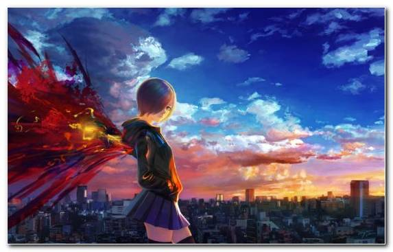 Image Sunlight Sky Evening Cg Artwork