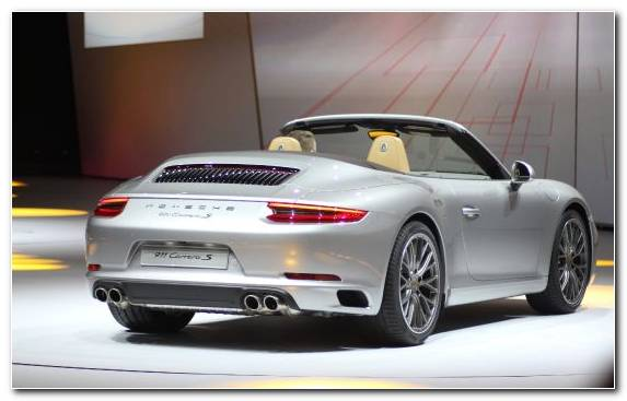 Image supercar porsche carrera t sports car car