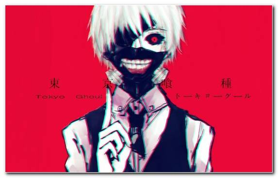Image Supervillain Manga Ghoul Anime Illustration
