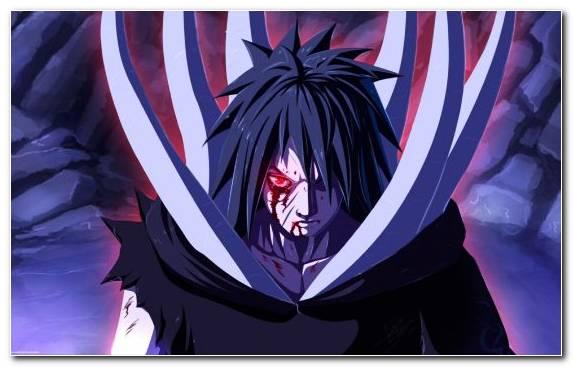 Image Supervillain Naruto Shippuden Supernatural Creature Kakashi Hatake Sakura Haruno