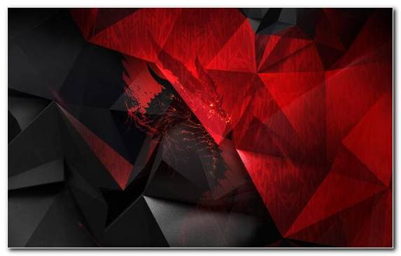 Image Symmetry Acer Triangle Acer Aspire Predator Red