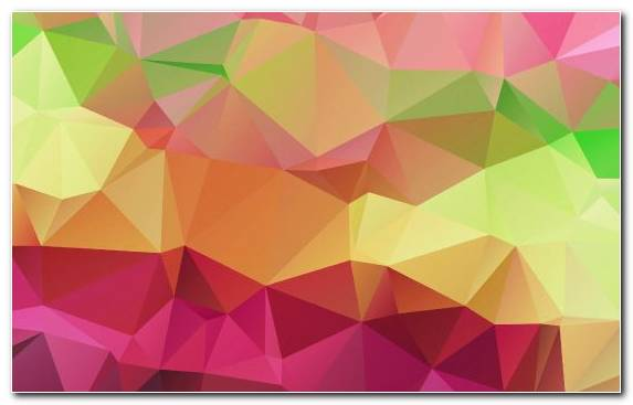 Image Symmetry Pink Magenta Polygon Triangle