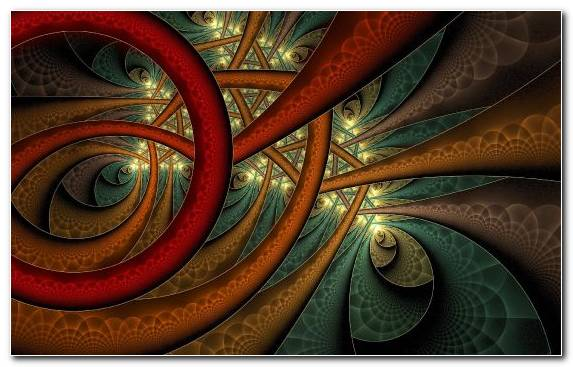 Image symmetry spiral graphics pattern creative arts