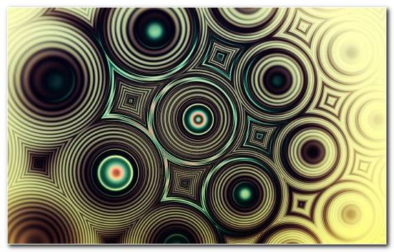 Image Symmetry Spire Pattern Close Up Abstract Art