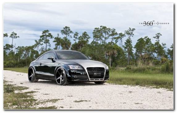 Image Tire Sportscar Alloy Wheel Audi Tt Car