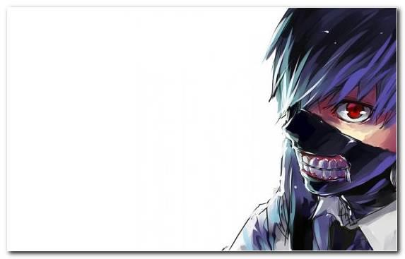 Image Tokyo Ghoul Art Graphics Ken Kaneki Cool