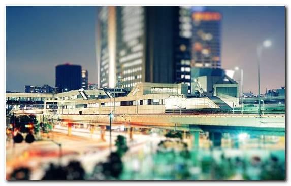 Image Tokyo Urban Area Berlin City Capital City