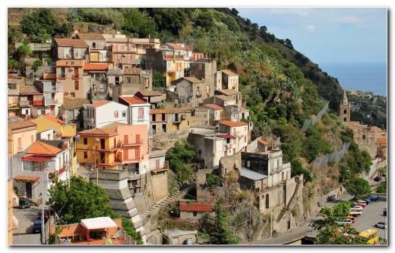 Image tourism house neighbourhood farmhouse mountain village