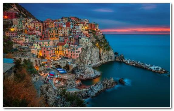 Image Tourism Travel Coast Cityscape Cliff