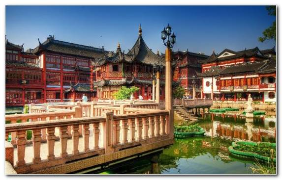 Image Tourist Attraction Park Chinese Garden Hotel Chinese Architecture
