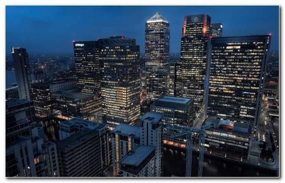 Image tower block sky building urban area cityscape