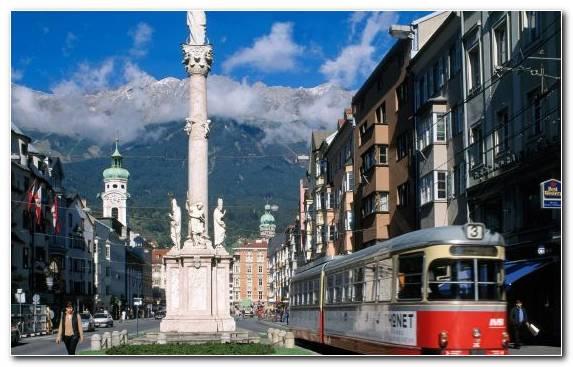 Image Town Tours Capital City City Building