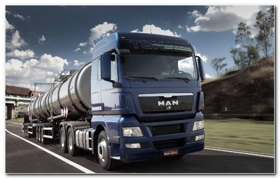 Image Transport Trailer Truck Automotive Tire Car Daf Trucks