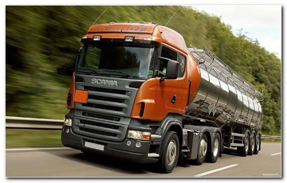 Image transport trailer truck trailer scania ab public utility