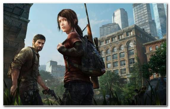 Image Tree Playstation 4 Video Games Ellie Game