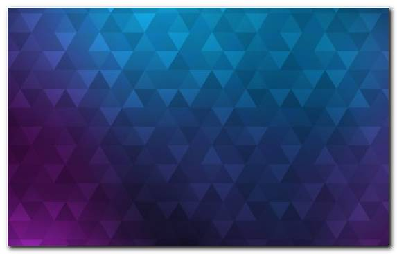 Image Triangle Color Green Pattern Magenta